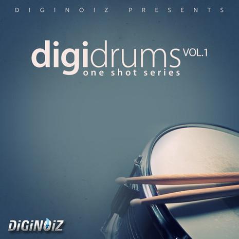 DigiDrums
