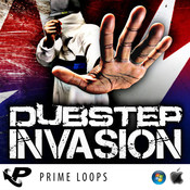 Dubstep Invasion