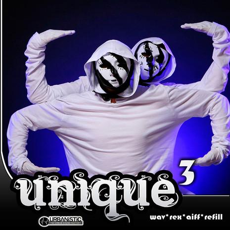 Unique Vol 3