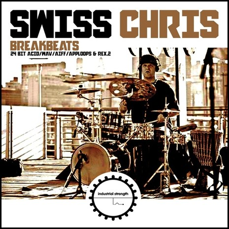 Swiss Chris Breakbeats