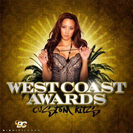 West Coast Awards Custom Kits