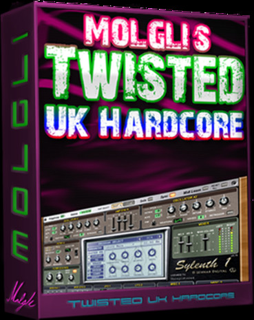 Twisted UK Hardcore