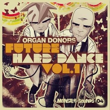 Future Hard Dance Vol 1