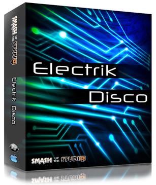 Electrik Disco