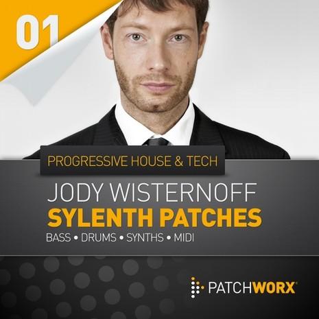 Patchworx 1: Jody Wisternoff Sylenth Patches