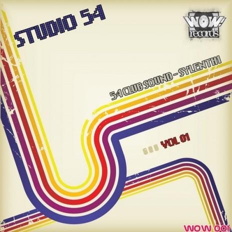 Studio 54 Vol 1