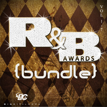 R&B Awards Bundle