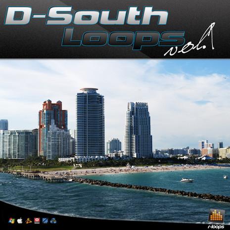 D-South Loops Vol 1