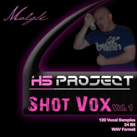 HS Project Shot Vox Vol 1