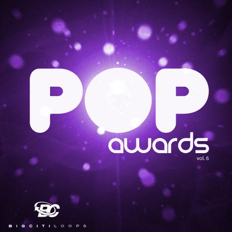 Pop Awards Vol 6