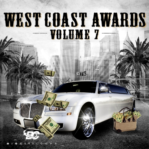 West Coast Awards Vol 7