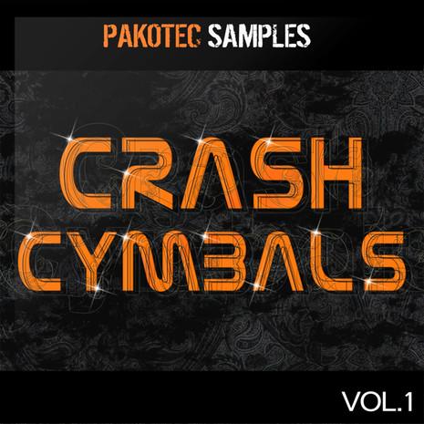 Crash Cymbals Vol 1