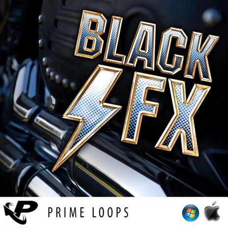 Black SFX