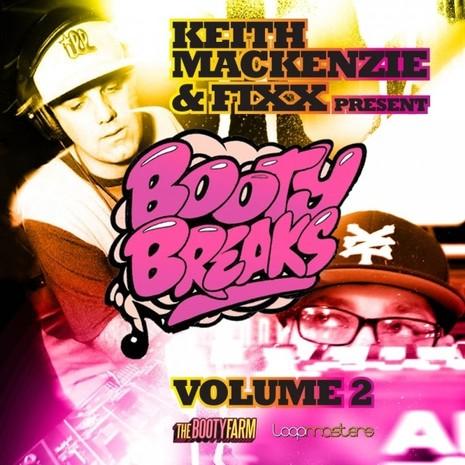 Booty Breaks Vol 2