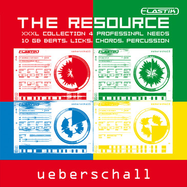 The Resource