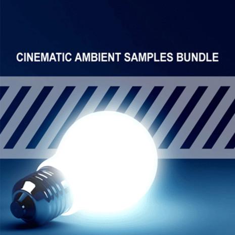 Cinematic Ambient Samples Bundle