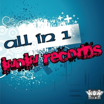 All-in-1: Wow! Records Bundle Pack Vol 1