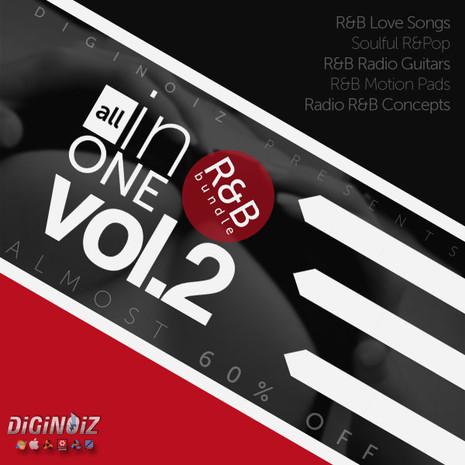 All-in-One 2: R&B Bundle