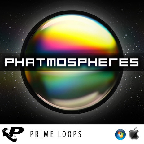 Phatmospheres