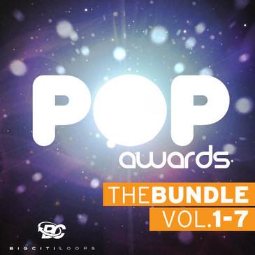 Pop Awards: The Bundle (Vols 1-7)