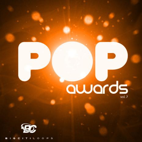 Pop Awards Vol 7
