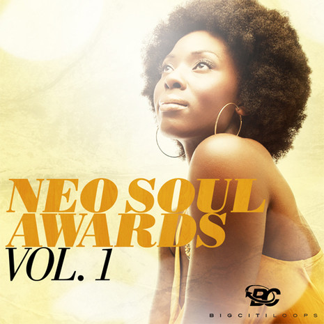 Neo Soul Awards Vol 1