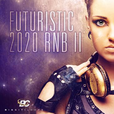 Futuristic 2020 RnB 2