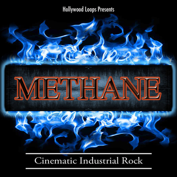 Methane: Cinematic Industrial Rock Library