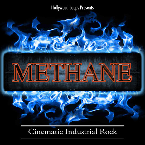 Methane: Cinematic Industrial Rock Library