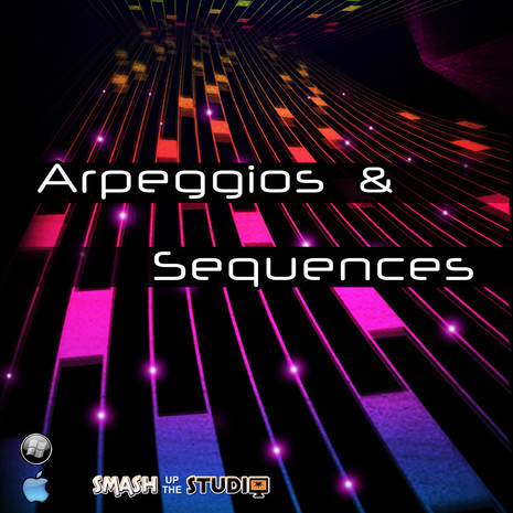 Arpeggios & Sequences