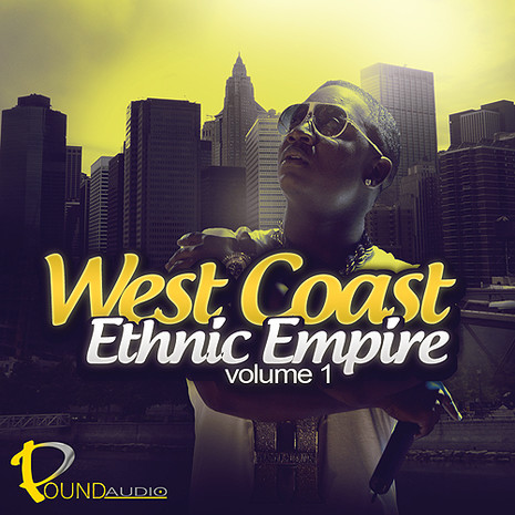 West Coast Ethnic Empire Vol 1