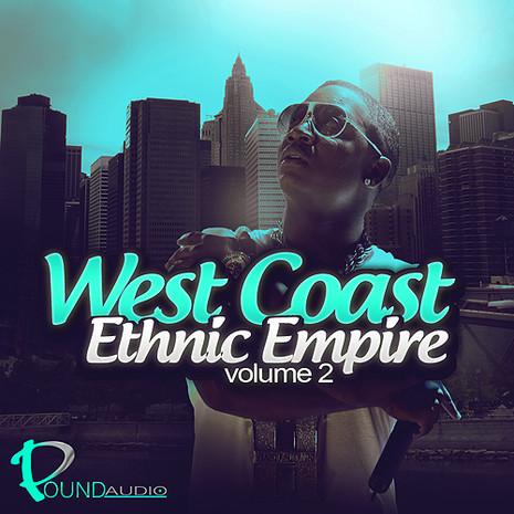 West Coast Ethnic Empire Vol 2