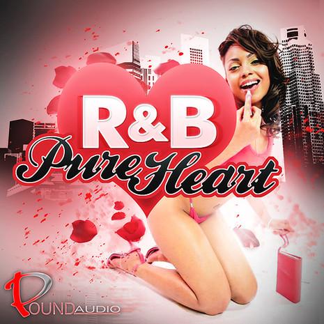 R&B Pure Heart