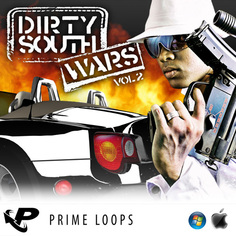 Dirty South Wars 2