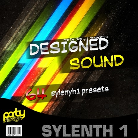 Designed Sounds for Sylenth1 Vol 2