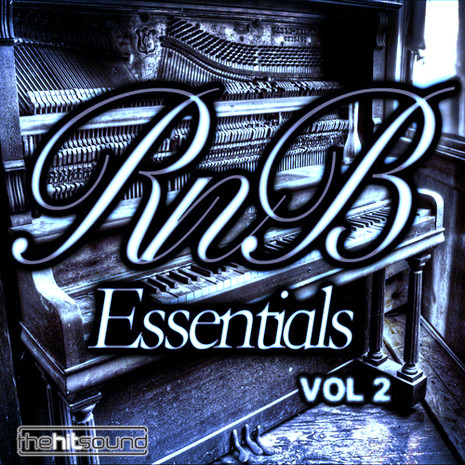 RnB Essentials Vol 2