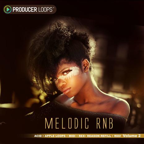 Melodic RnB Vol 2