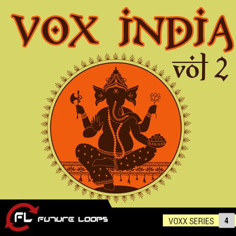 Vox India Vol 2