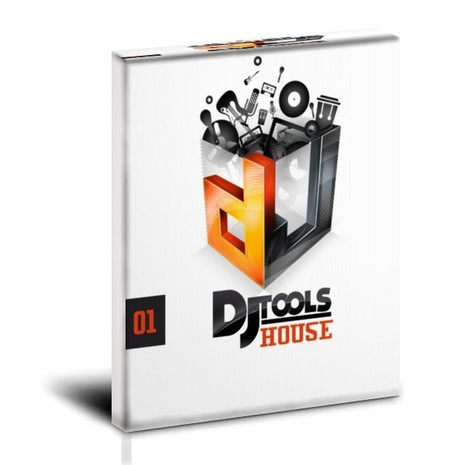DJ Tools: House