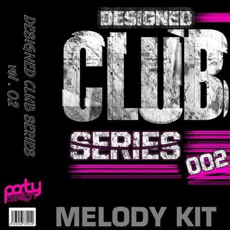 Designed Club Series Vol 2