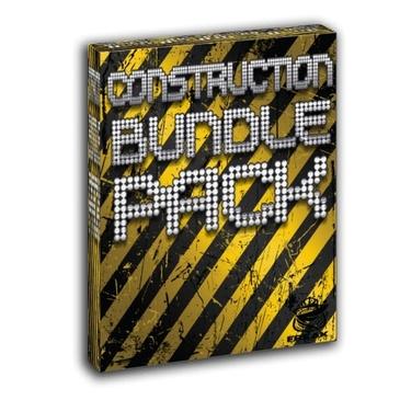 Construction Bundle Pack