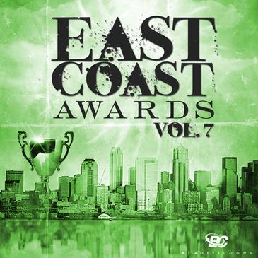 East Coast Awards Vol 7