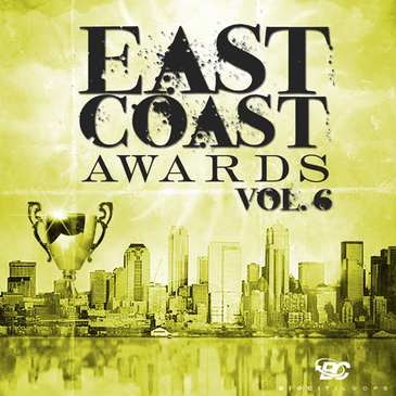 East Coast Awards Vol 6