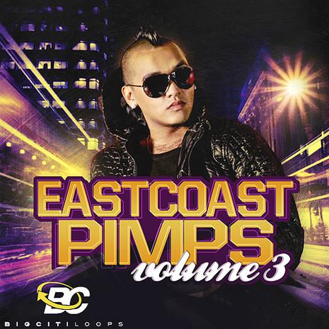 East Coast Pimps Vol 3