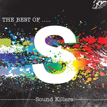 The Best of: Sound Killers