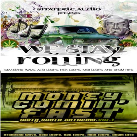 Hip Hop Superstars Bundle