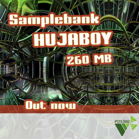 Hujaboy Samplebank