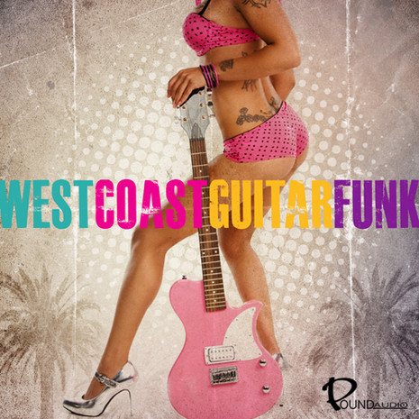 West Coast Guitar Funk