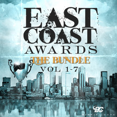 East Coast Awards: The Bundle (Vols 1-7)