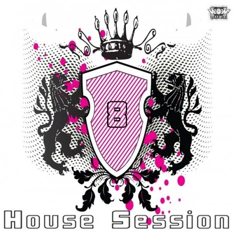 House Session Vol 8